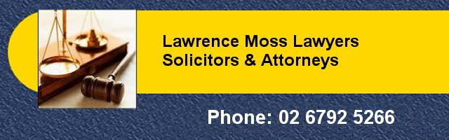 Lawrence Moss Lawyers